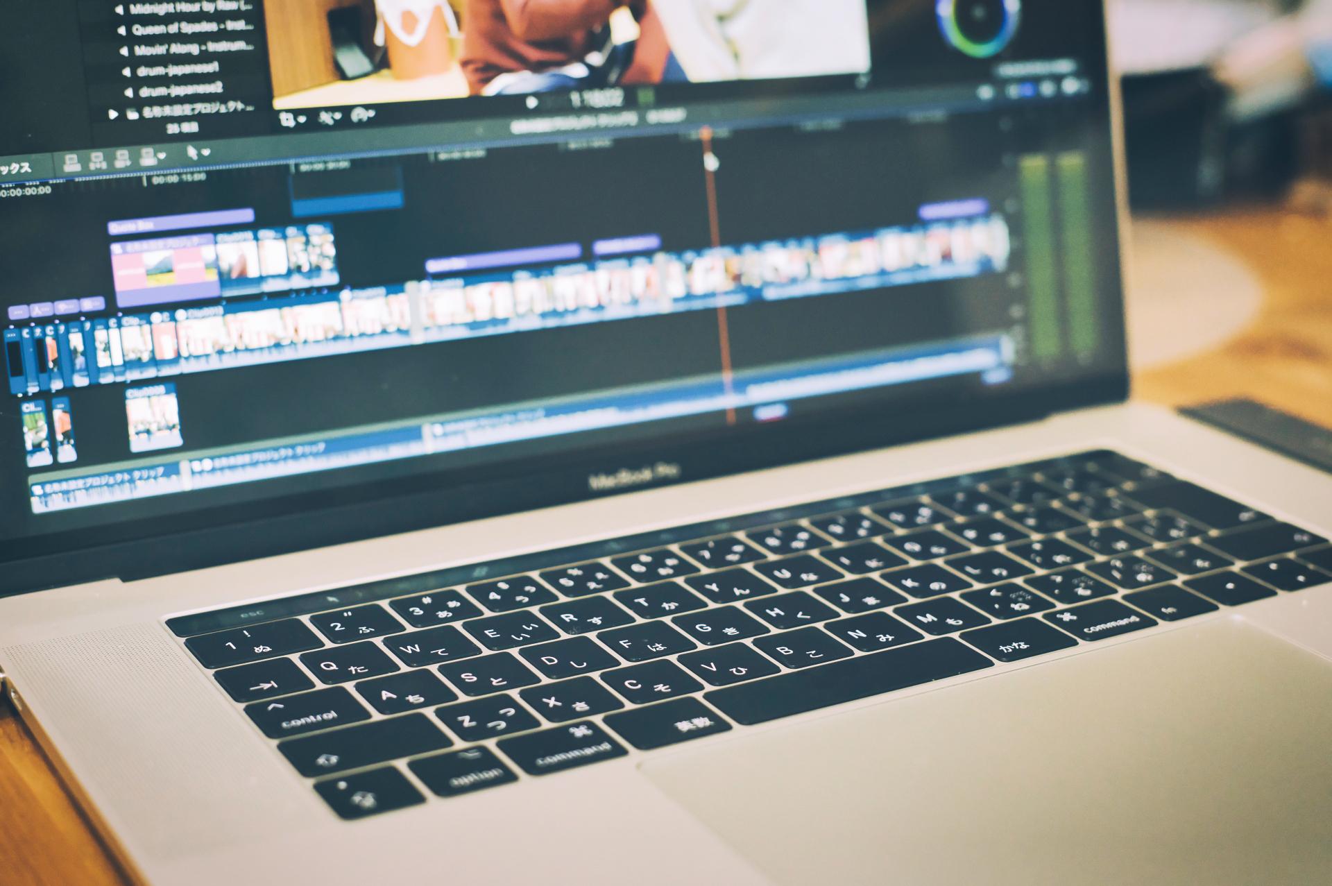 専門家のための動画制作と編集|テレワークソリューションバンク